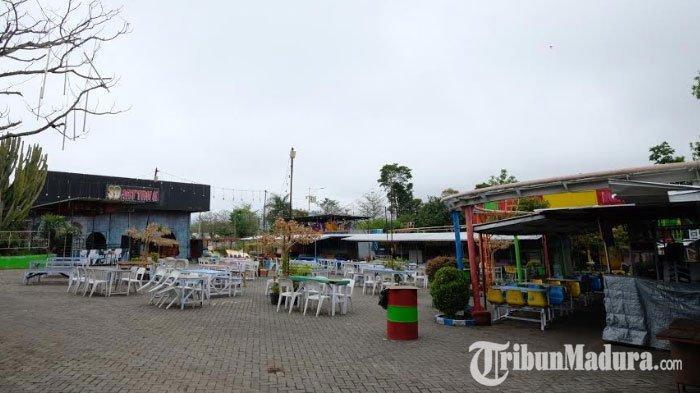 Pasar Parkiran Kota Batu Berhenti Beroperasi Per 3 November 2019, Manajer Pasar Minta Maaf