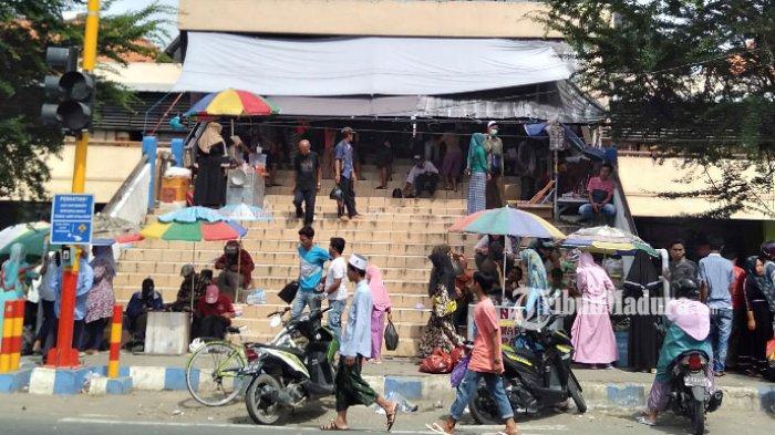 Disperdagprin Sampang Naikkan Retribusi Pasar Tradisional hingga 50 Persen pada Awal Bulan Agustus