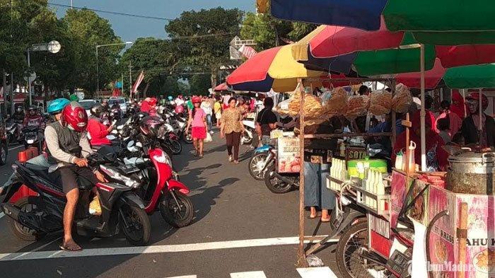 Resleting Tas Mahasiswi di Malang ini Terbuka, Pemilik Kaget Ponsel Seharga Rp 10 Juta Raib Dicopet