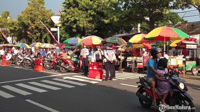 Pemkab Sumenep Tak Sediakan Pasar Takjil pada Bulan Ramadan Tahun ini, Disperindag Beber Alasannya