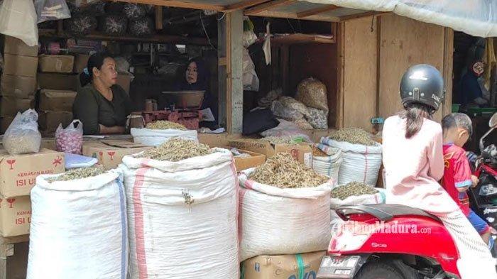 Revitalisasi Tujuh Pasar Tradisional di Ponorogo Ditunda, Dana Digunakan untuk Penanganan Covid-19