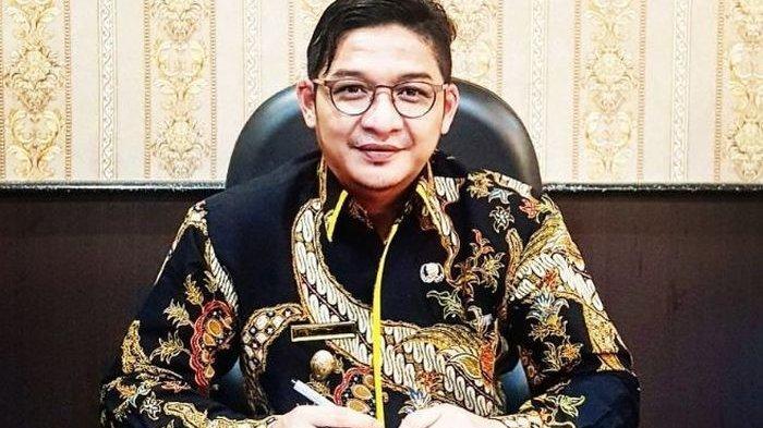 Pasha Ungu Berencana Mencalonkan Diri Jadi Anggota DPR RI pada Pileg 2024 Nanti: Momentumnya Ada Dua