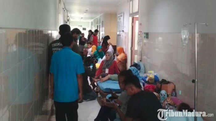 Dinkes Jatim Belum Cabut StatusKLB Hepatitis A di Pacitan Meski Jumlah Penderitanya Tak Bertambah
