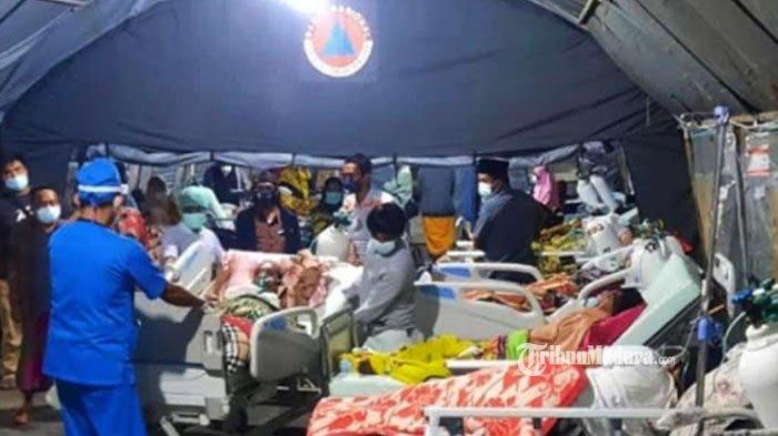 Kasus Covid-19 di Madura Meningkat, Anggota DPRD Sumenep Minta Satgas Siaga Kemungkinan RS Penuh