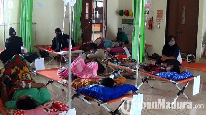 Keracunan Makanan Saat Bukber, 60 Orang di Magetan Masih Jalani Rawat Inap