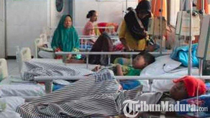 Awas, Jumlah Kasus Demam Berdarah di Kabupaten Sampang Meningkat Lagi