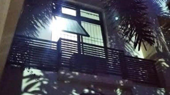 Seorang Pasien Isolasi Covid-19 Terjatuh dari Lantai 3 Rumah Sakit, Rekaman CCTV Ungkap Kejadian