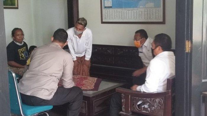 Dituduh Dukun Santet, Pasutri di Situbondo 3 Kali Diusir Rumah Dirusak, Bupati Kapolres Turun Tangan