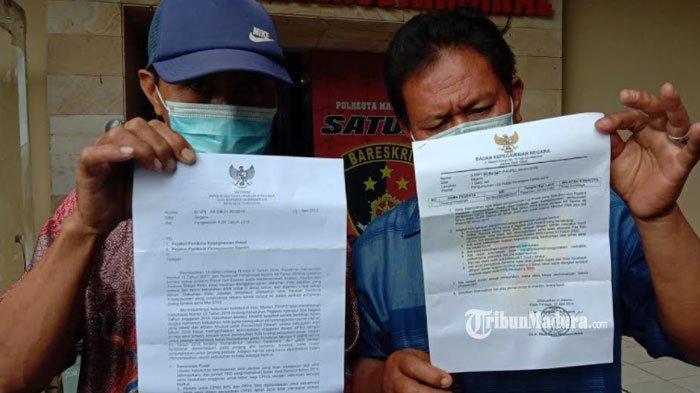 Pasutri asal Malang Dilaporkan 9 Warga Pasuruan ke Polisi, Diduga Tipu Korban Berkedok Lolos CPNS