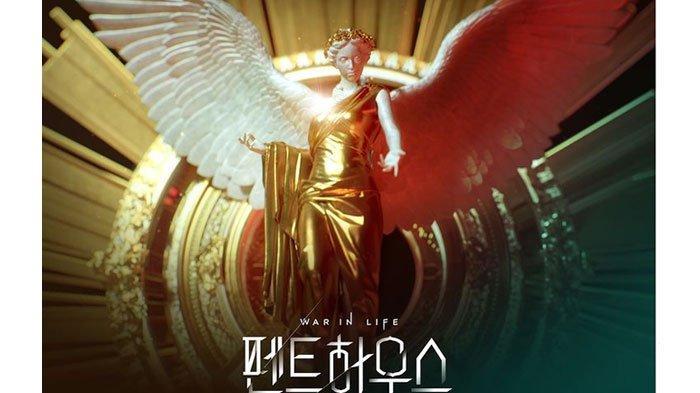Sudah Ditolong, Ha Eun Byul Malah Anggap Oh Yoon Hee yang Menculiknya dalam The Penthouse 3 Eps 6