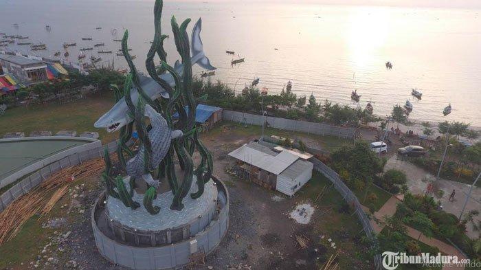 Taman di Surabaya Kembali Dibuka Segera, 9 Lokasi Ini Siap Dikunjungi pada Tahap Awal Pembukaan