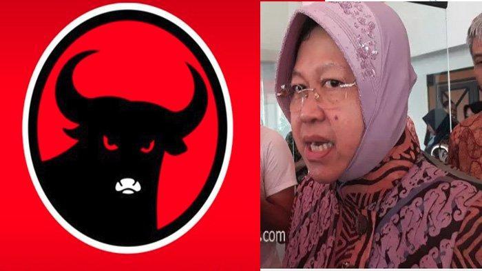 BREAKING NEWS - Risma Sudah Daftarkan Calon Penggantinya ke DPP & Mega, Sekjen PDIP Ungkap Sosoknya