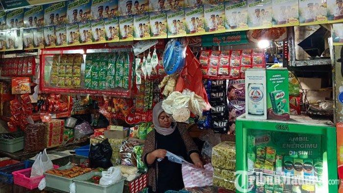 Pemkot Surabaya Imbau Warga Tak Gunakan Plastik Sekali Pakai, Pedagang di Pasar Merasa Kebingungan
