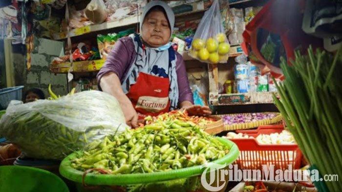 Daya Beli Masyarakat Jatim Menurun di Tengah Inflasi, Pakar Ekonom: Pendapatan Perlu Dijaga
