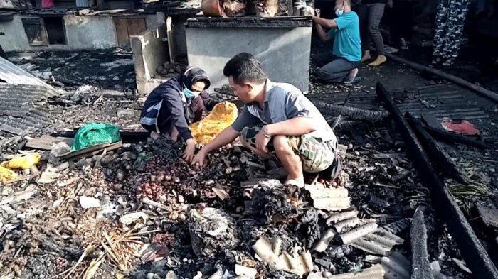 85 Persen Penyebab Kebakaran di Tulungagung Selama 2021 Disebabkan Korsleting Listrik