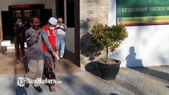 BREAKING NEWS - Kejari Kota Pasuruan Tetapkan 5 Tersangka Kasus Dugaan Pemotongan BOP Madin dan TPQ
