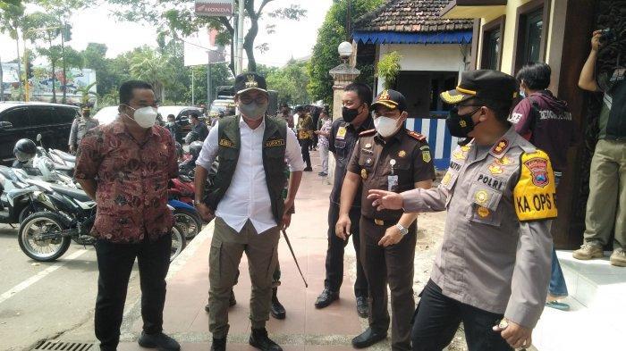 Hari Ini 7 Warga Bangkalan Meninggal karena Covid-19 dan 72 Orang Tertular, Begini Permintaan Bupati