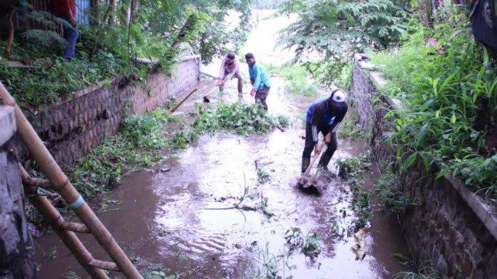 Cegah Banjir di Kota Kediri, Wali Kota Abdullah Abu Bakar Panggil 'Pawang Air' untuk Diajak Rapat