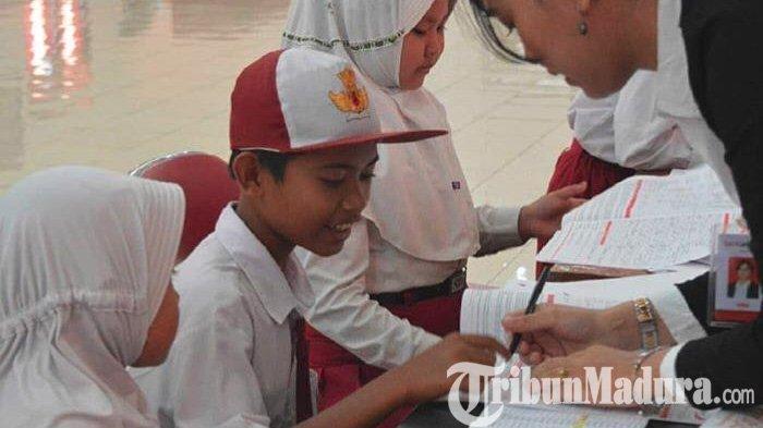 Pelajar SD dan SMP di Kota Madiun Hanya Sekolah 5 Hari, Pemberlakuan Dimulai Tahun Ajaran Baru Depan