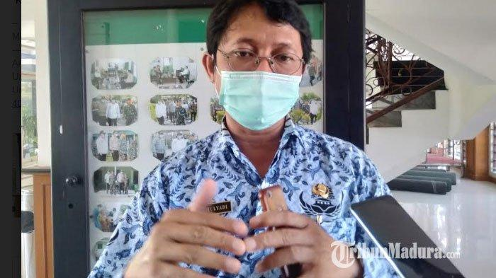 Mayoritas Kecamatan di Kabupaten Sampang Masuk Zona Kuning Covid-19, Dinkes Ungkap Penyebabnya