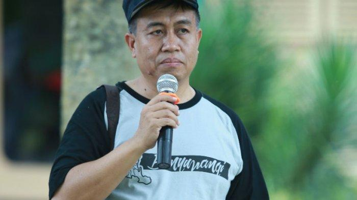 BREAKING NEWS Plt Direktur RSUD Genteng Banyuwangi Meninggal Dunia Setelah Berjuang Melawan Covid-19