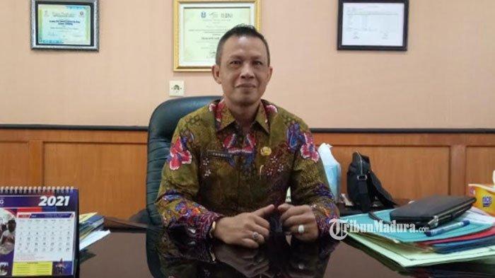 Dinas Sosial Sampang Belum Terima Jadwal Penyaluran Bantuan Ahli Waris Korban Meninggal Covid-19