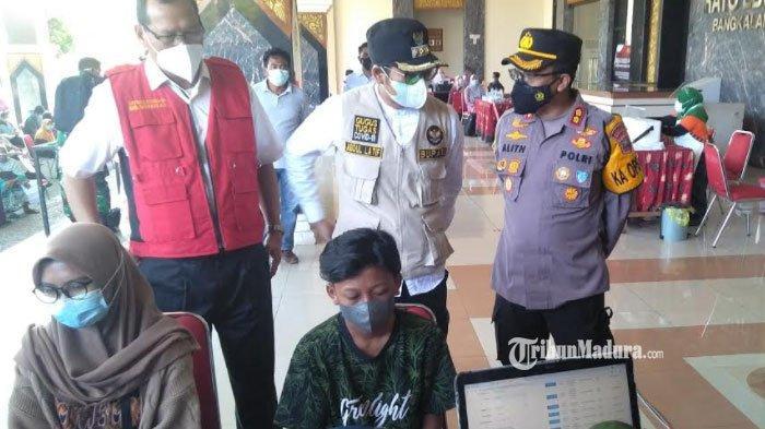 5 Kecamatan di Bangkalan Kembali Masuk Zona Merah, Masih Banyak Warga Takut Periksa ke Faskes