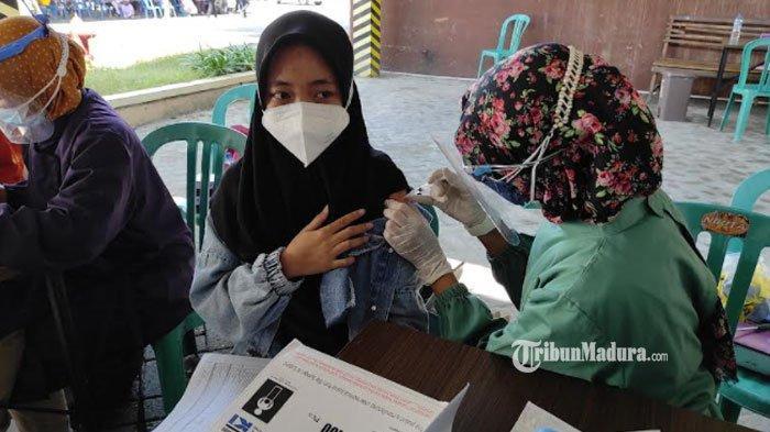 Vaksinasi Covid-19 Dosis Kedua Dijadwalkan Pekan Depan, Dinkes Ponorogo Masih Tunggu Kiriman Vaksin