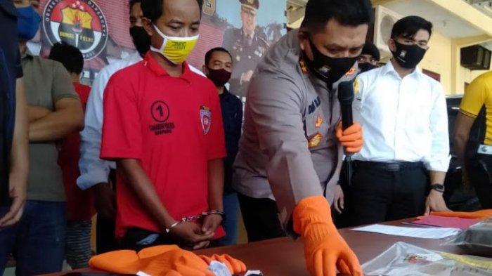 Pria Sampang Gelapkan 32 Mobil Rental, Demi Tutup Setoran Uang Sewa Sampai Nunggak Berminggu-minggu
