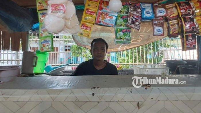 PSBB Surabaya Raya Diperpanjang Dua Minggu Lagi, Pedagang Kecil Protes Tak Tersentuh Bantuan Sosial