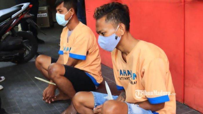 3 Kali Dipenjara, Pemuda Tuban ini Tak Jera Terlibat Kasus Kriminal, Kembali Ditangkap Polisi