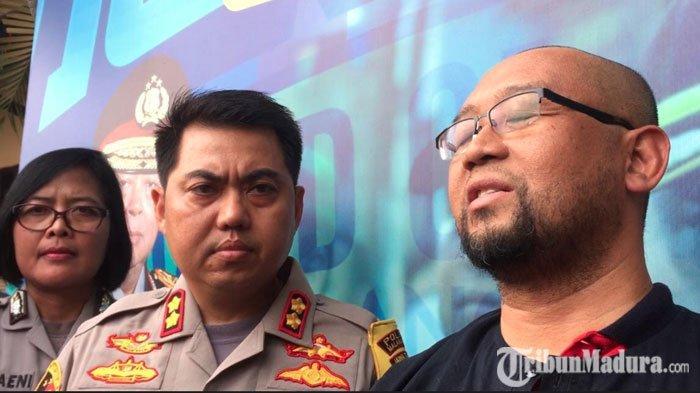 Ungkapan Pelaku Kasus Motivator Tampar Siswa di Malang, Akui Menyesal hingga Berikan Kaus ke Korban
