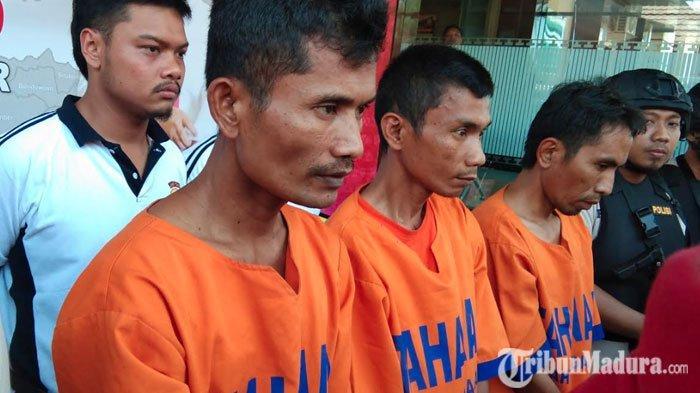 Polda Jatim Tetapkan 7 Pelaku Kasus Penganiayaan dan Pembunuhan di Pasuruan, Kejar 4 Orang DPO