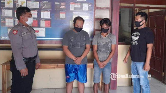 Dua Pekerja Pabrik Mencuri Beras di Tempat Kerjanya, Terancam Dipecat dan Dijebloskan ke Penjara