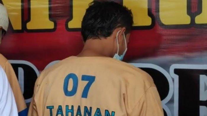 Tak Terima Motor Ditarik Dealer Akibat Nunggak Setoran, Warsono Sekap dan Aniaya Pimpinan Leasing