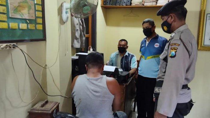Kronologi Penyerangan Kantor Polisi di Tuban oleh Seorang Pria, Riwayat Tersangka Berhasil Diungkap