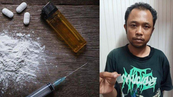 Pegawai Leasing ini Dibuntuti Polisi di Siang Bolong, Setelah Selesai Langsung Ditangkap dan Pasrah