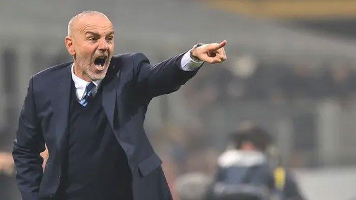AC Milan di Pucuk Klasemen Liga Italia, Stefano Pioli Akui Tak Terkejut, Ungkap Faktor Tampil Apik