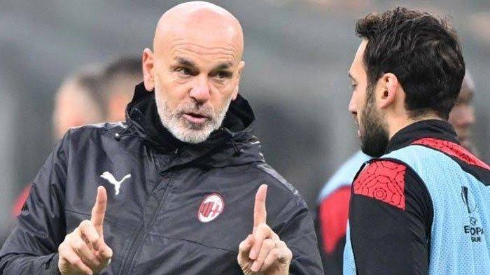 Proyek Stefano Pioli Demi AC Milan Raih Trofi, Sosok Pemain Gaek Jadi Awal yang Menjanjikan