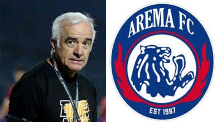 Mario Gomez Buru 3 Pemain Asing Incaran ini untuk Arema FC, Pilih Cancel Kedatangan Gelandang Sansan