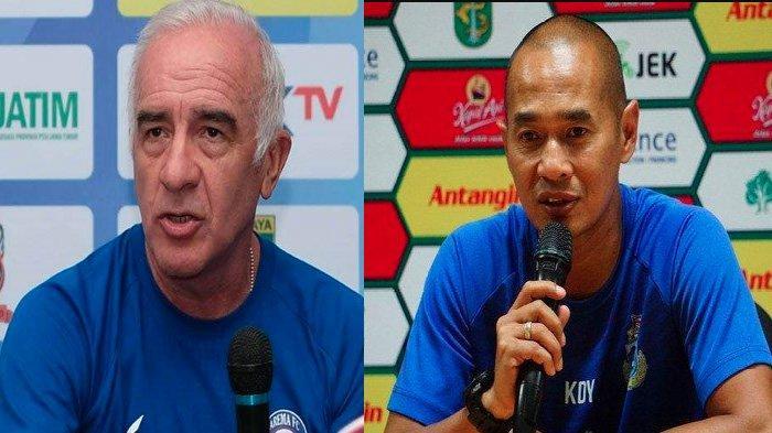 Arema FC Vs Sabah FA Kick Off Jam 18.30 Live di MNC TV, Ini Prediksi Skor Jitu Piala Gubernur Jatim