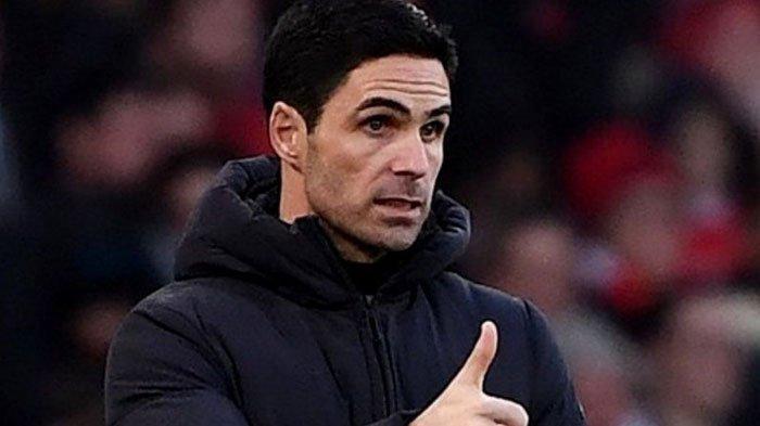 Usai Terinfeksi Virus Corona, Pelatih Arsenal Kini Sudah Sembuh, Ceritakan Kondisinya Saat ini