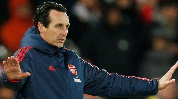 Posisi Unai Emery Terancam di Arsenal, Kandidat Pelatih Muncul, Jose Mourinho Sempat Difavoritkan