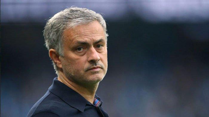 Pochettino Terhempas, Jose Mourinho Merapat, Tottenham Hotspur Akan Perkenalkan Pelatih Barunya