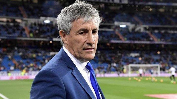 Pelatih Setien Dipecat Usai Barcelona Kalah 2-8 dari Bayern Muenchen, Sosok Legenda Jadi Kandidat