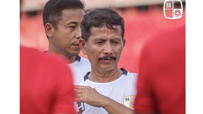 Madura United Vs Barito Putera, Tim Laskar Antasari Usung Kerja Keras Demi Bawa Pulang Poin