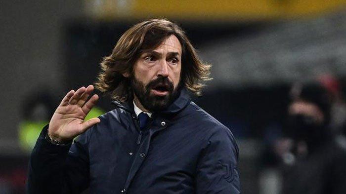 Terungkap Biang Kerok Juventus Kalah Perebutan Scudetto dari Inter Milan, Pelatih Pirlo Jadi Sorotan