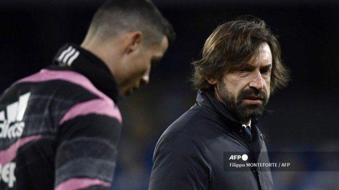 Juventus Belum Menyerah, Niat Kejar Poin Inter Milan Demi Tutup Jarak, Kesempatan Masih Terbuka?