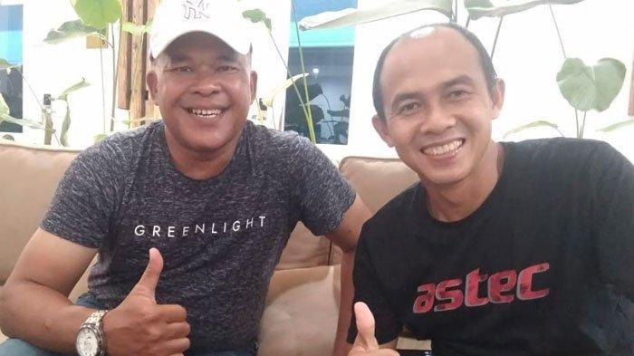 Madura FC TunjukIsmayana Arsyad sebagai Pelatih Kepala danDedi Siswanto Jadi Asisten Pelatih Kiper