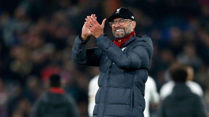Pelatih Liverpool Juergen Klopp Akui Kecewa Kalah dari Arsenal, Blunder Dua Pemainnya Jadi Sebab